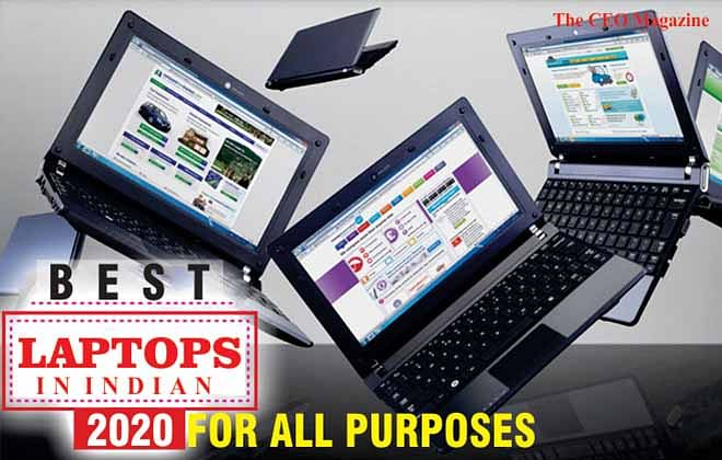 Best Laptops in Indian in 2021 for all purposes