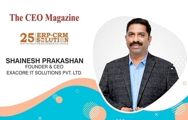 Exacore IT Solutions Private Limited, Trusted Technology Partners Steering Client's Digital Transformation from Conceptualization to Implementation