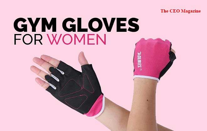 Gym Gloves for Women: Best options available