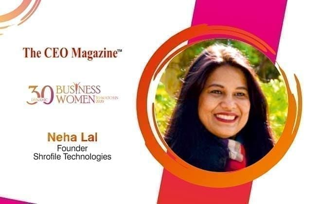 SHROFILE TECHNOLOGIES PVT LTD,  ENHANCINGTHE PERSONALITIES OF PEOPLE AND CORPORATES  GUIDED BY NEHA LAL