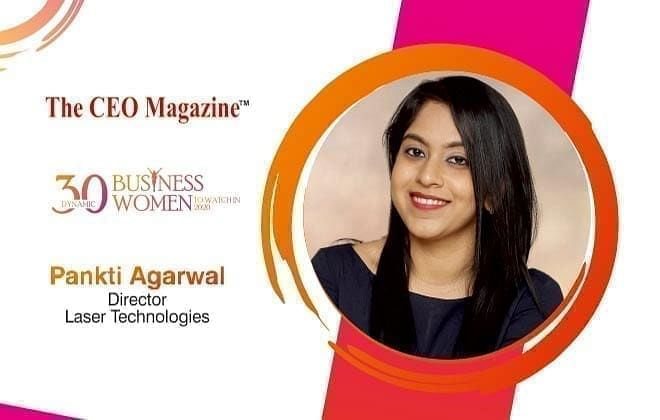 PANKTI AGARWAL, INSPIRING WOMEN BY GOING AGAINST SOCIETAL NORMS TO PURSUE HER PASSIONS