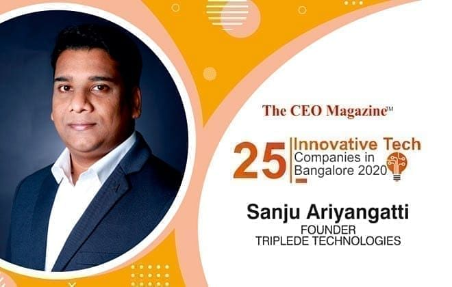 TRIPLEDE TECHNOLOGIES: DECADE OLD ENDEAVOUR AT ENHANCING LOGISTICS OPERATIONS WITH INNOVATIVE TECH BASED SOLUTIONS