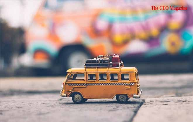 TRAVEL, SET YOURSELF FREE FROM THE CONVENTIONAL