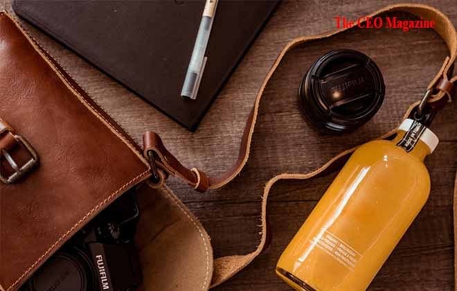 TRAVEL ACCESSORIES, THE ESSENTIAL NEEDS OF WANDERING