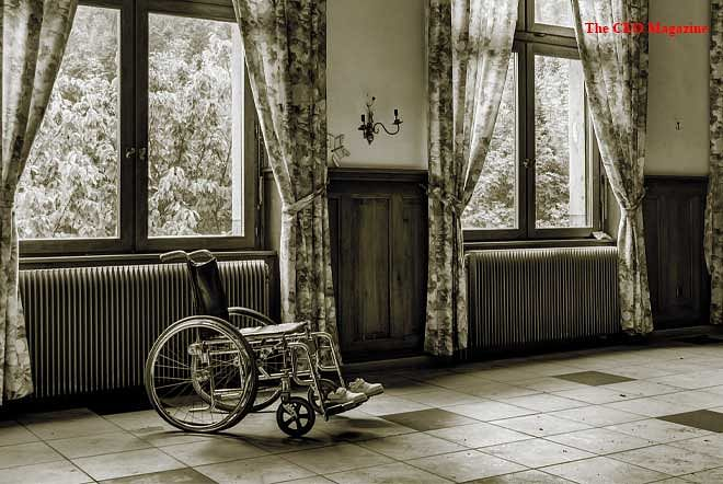 THE TRAVEL GUIDE FOR THE DIFFERENTLY-ABLED