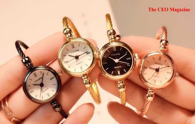 Best Luxury Watches for Women in India 2020