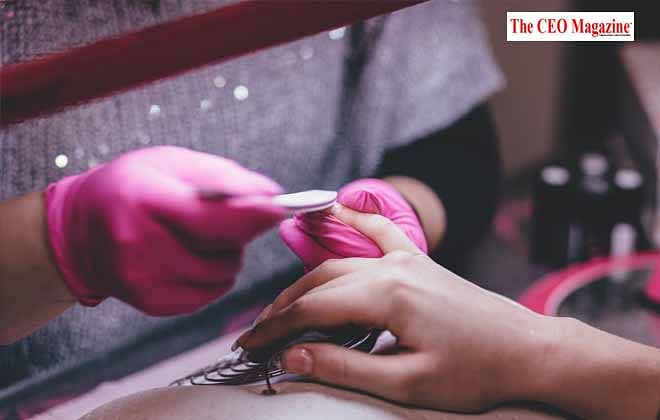 5 BEST LUXURY NAIL CARE PRODUCTS