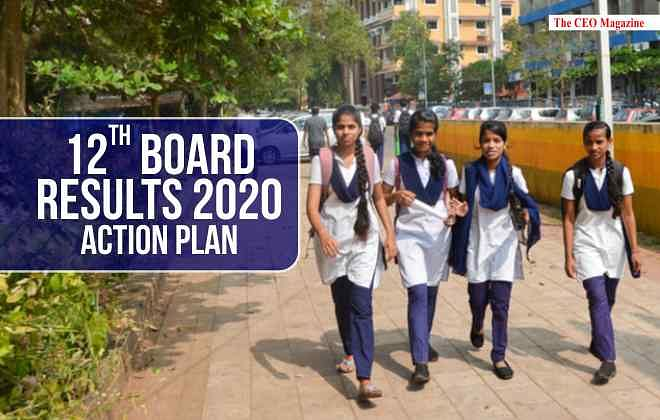 12TH BOARD RESULTS IN 2020 ACTION PLAN