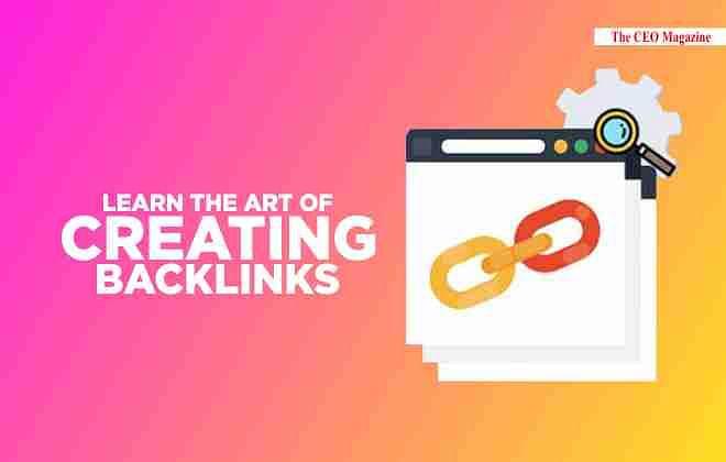 Link Building – Create Backlinks Using the Backlink Generator