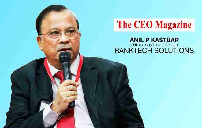 Ranktech Solutions, Need of The Hour Video Communication Solutions Provider Directed By Tech-Enthusiast Entrepreneur Anil P Kastuar