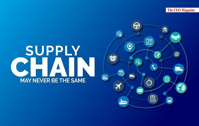 Supply Chains May Never Be the Same Again
