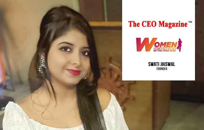 Swati Jaiswal, Implausable Businesswomen Focused Towards Changing Lives With Her Brainchild Start-Up, Sunshine Placement Services