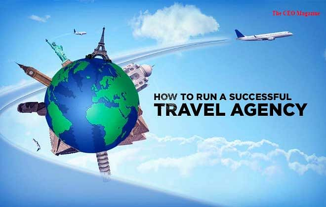 How To Run A Successful Travel Agency