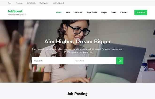 10 Best Job Board WordPress Themes- A Complied List