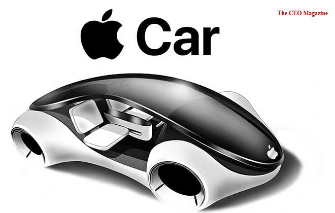 Apple's Bumpy Drive To Luxury Car Industry With Apple Car
