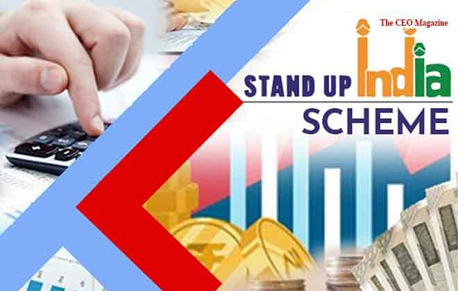 Stand-up India