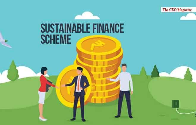Sustainable Finance Scheme