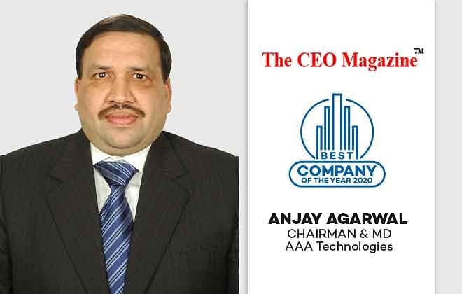 AAA Technologies Limited, Indian Pioneers of Information Security, Cybersecurity Auditing, And Consulting Services