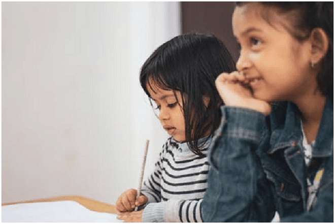 Know The Essential Benefits and Right Age of Pre Schooling In India