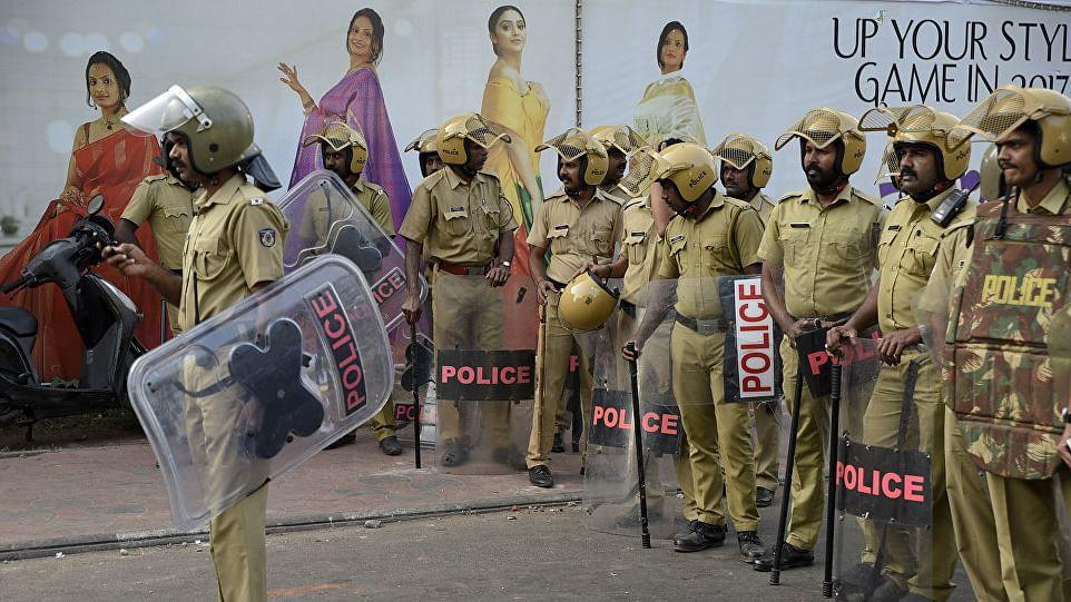 തീവ്രവാദ ഭീഷണി, സംസ്ഥാനത്ത് അതീവ ജാഗ്രതാ നിര്ദ്ദേശം
