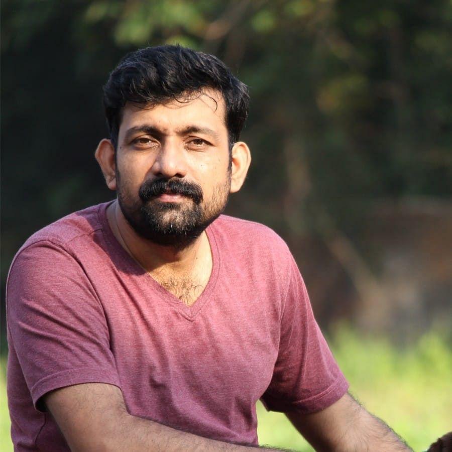 മനീഷ് നാരായണന്