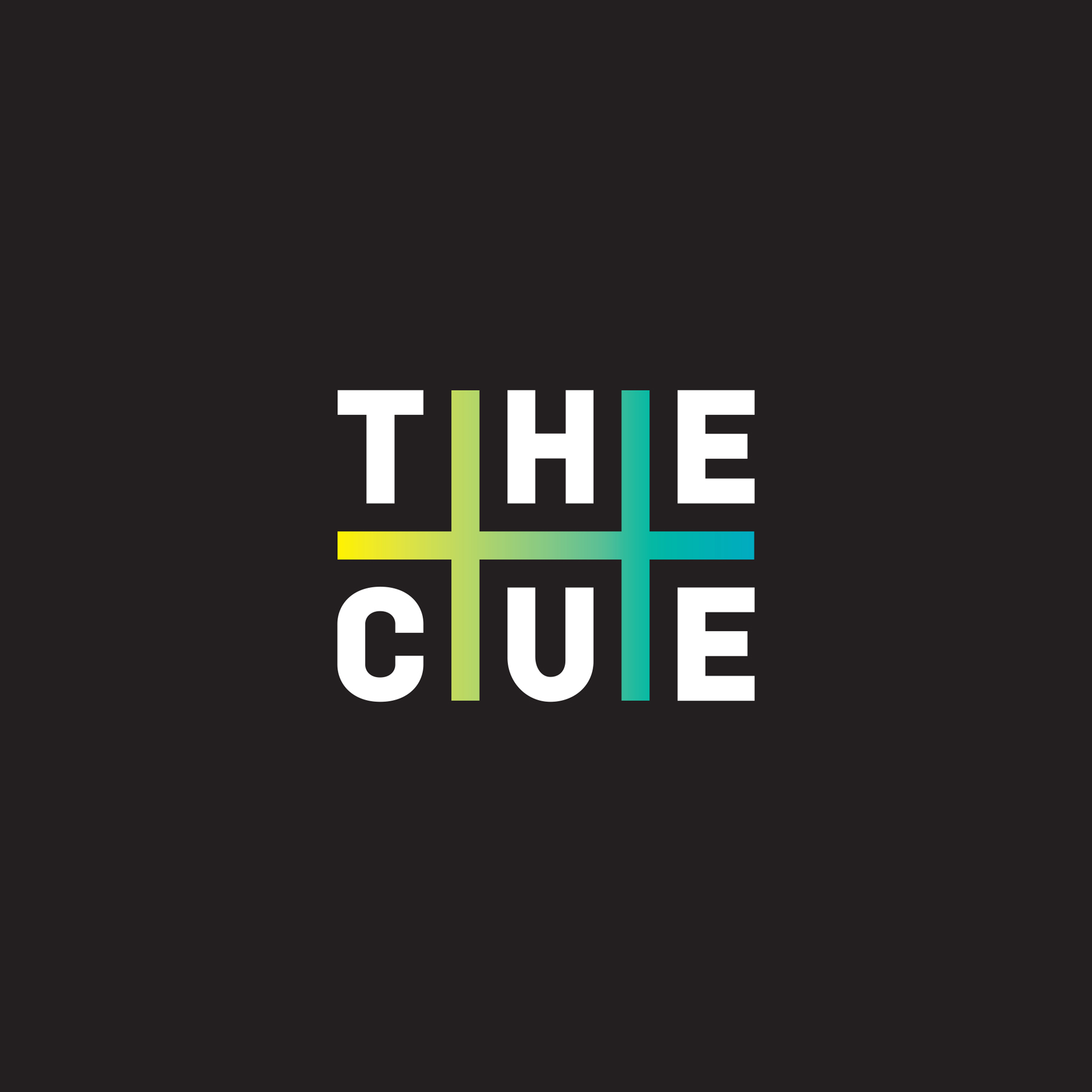 THE CUE