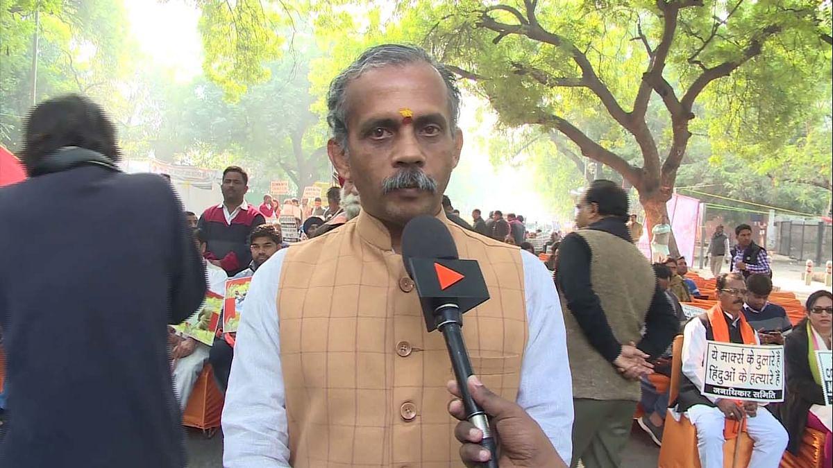 ജെ നന്ദകുമാര്
