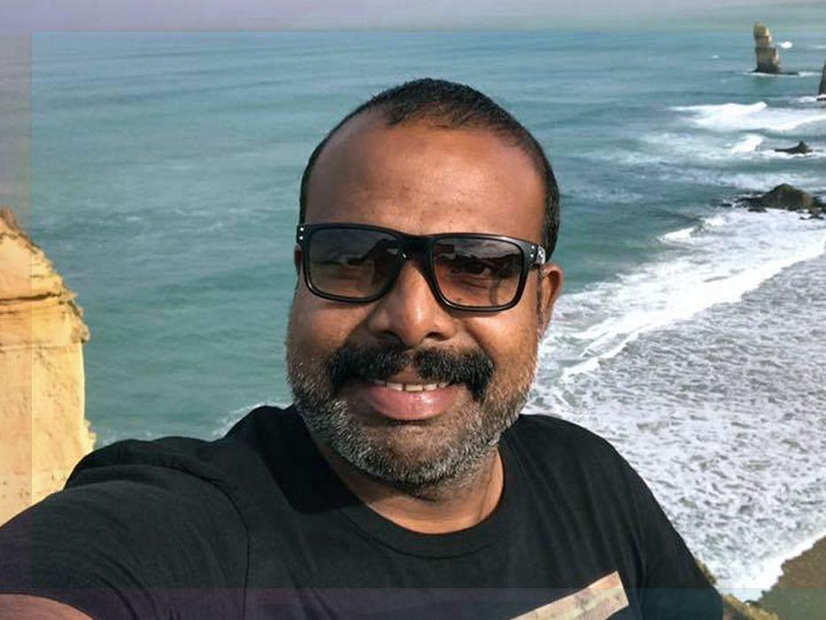 ഉള്ക്കടലില് ഒരു മലയാളസിനിമ, 'ലാഞ്ചി രാമകൃഷ്ണ'നായി ചെമ്പന് ഉരുവില്