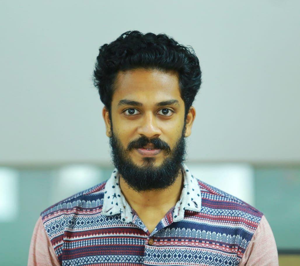 അജീഷ് ജി ദത്തൻ