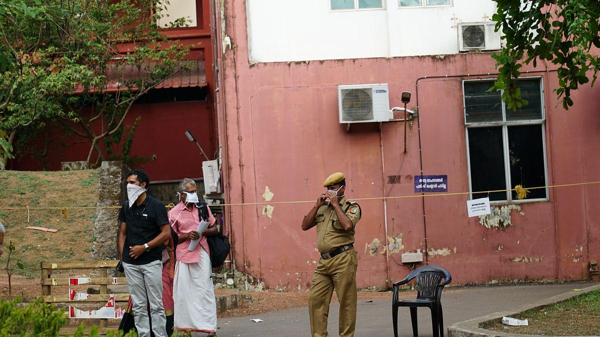 നിപ: എറണാകുളം ജില്ലയിൽ അതീവ ജാഗ്രത