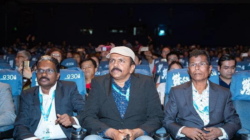 ഇന്ദ്രന്സ് നായകനായ ഡോ ബിജു ചിത്രത്തിന് രാജ്യാന്തര പുരസ്കാരം, ഷാങ്ഹായ് മേളയില് തിളങ്ങി വെയില്മരങ്ങള്