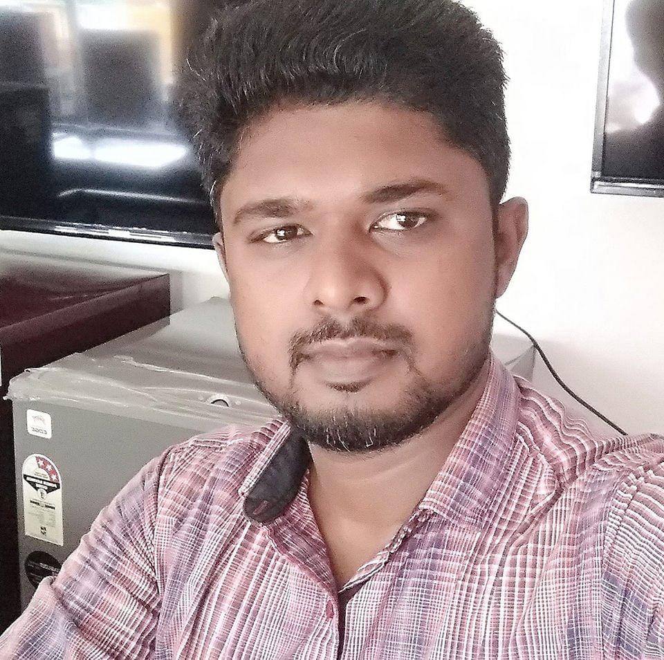 അരുണ് അശോക്
