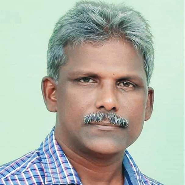 സണ്ണി എം കപിക്കാട്
