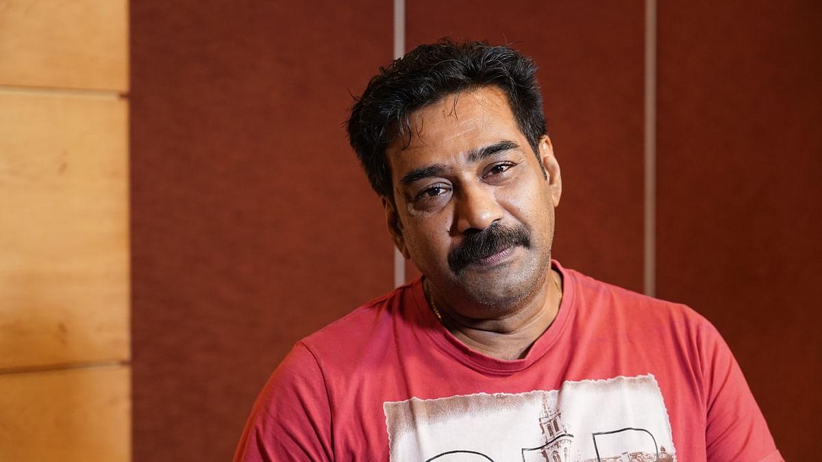 ഇപ്പോള് ആളുകള്ക്ക് എന്നെ കാണുമ്പോള് ഒരു ചിരിയുണ്ട്   Biju Menon Interview