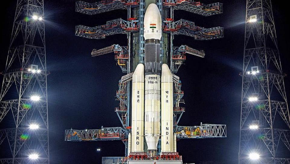 'ചന്ദ്രയാന് -2 റോക്കറ്റില് പ്രശ്നം, കണ്ടെത്താനായത് ഭാഗ്യം' ; വിക്ഷേപണം മുടങ്ങിയതിന്റെ കാരണം