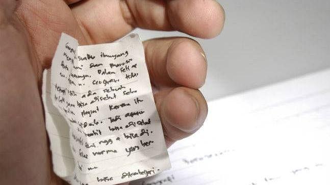 'മാതാപിതാക്കളുടെ വഴക്കുമൂലം പൊറുതിമുട്ടി, മരിക്കാന് അനുവദിക്കണം'; രാഷ്ട്രപതിക്ക് 15 കാരന്റെ കത്ത്