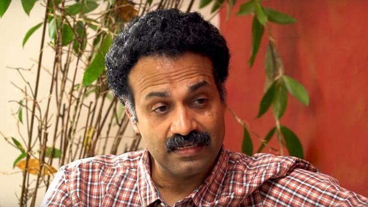 വിജു ബി