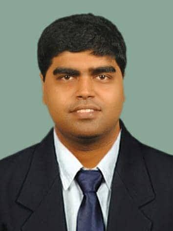 ഡോ.മണികണ്ഠൻ.ജി.ആർ