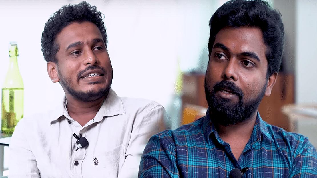 ഷോര്ട്ട് ഫിലിം വഴി സിനിമയിലേക്ക്  Girish AD   Dinoy Paulose   Interview