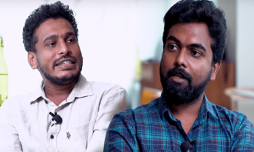 ഷോര്ട്ട് ഫിലിം വഴി സിനിമയിലേക്ക്| Girish AD | Dinoy Paulose | Interview