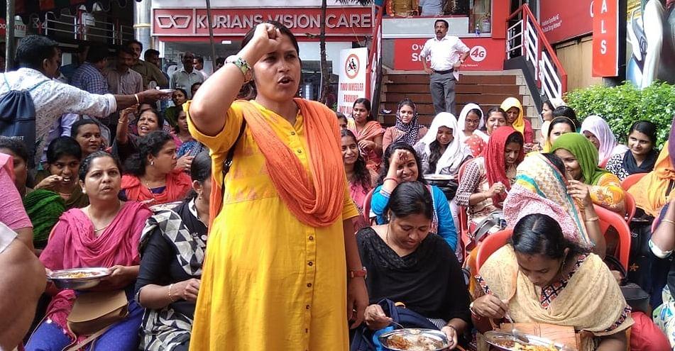 നാല് ചാനലുകള് ഇന്റേണ്ഷിപ്പിന് പോലും അവസരം തന്നില്ല: ട്രാന്സ്ജെന്ഡര് മാധ്യമപ്രവര്ത്തക ഹെയ്ദി സാദിയ