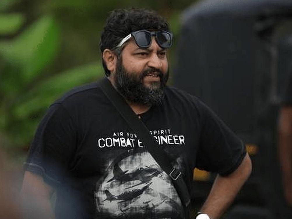 'ഞാനൊരു സിനിമ പിടിക്കാന് പോകുവാടാ, ആരാടാ തടയാന്', സിനിമാ തര്ക്കത്തില് ലിജോ പെല്ലിശേരി