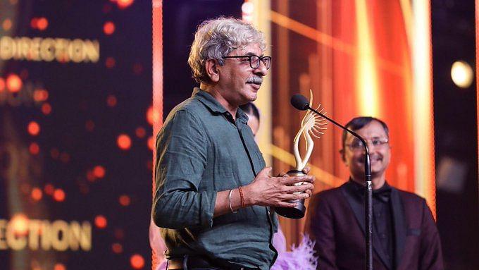 മികച്ച സംവിധായകന് ശ്രീറാം രാഘവന് (അന്ധാദുന്)