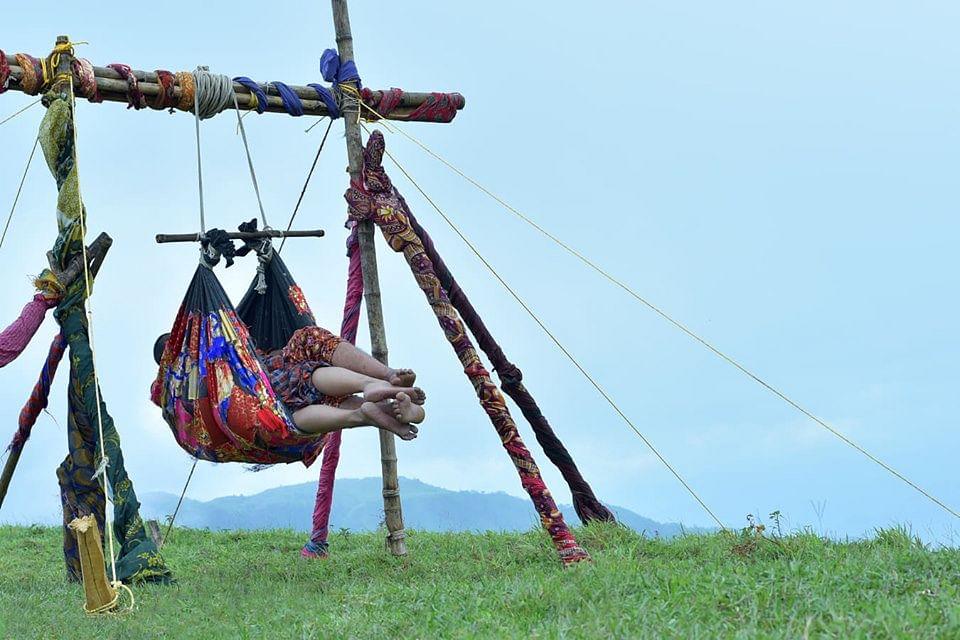 സംഗീതപ്രാധാന്യമുള്ള സിനിമയുമായി കാളിദാസ്; ജയരാജ് ചിത്രം 'ബാക്ക്പാക്കേഴ്സ്' പൂര്ത്തിയായി