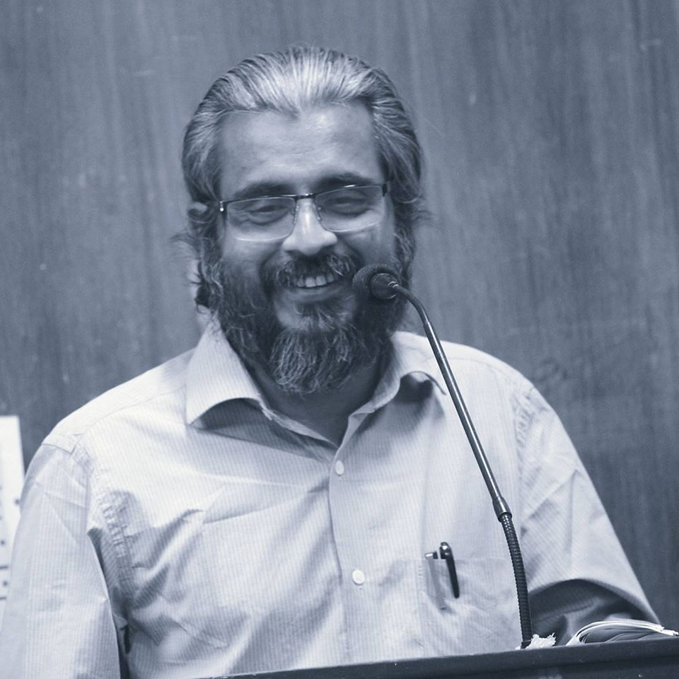 ഡോ. ആസാദ്