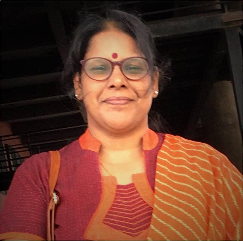 സുധാ മേനോന്