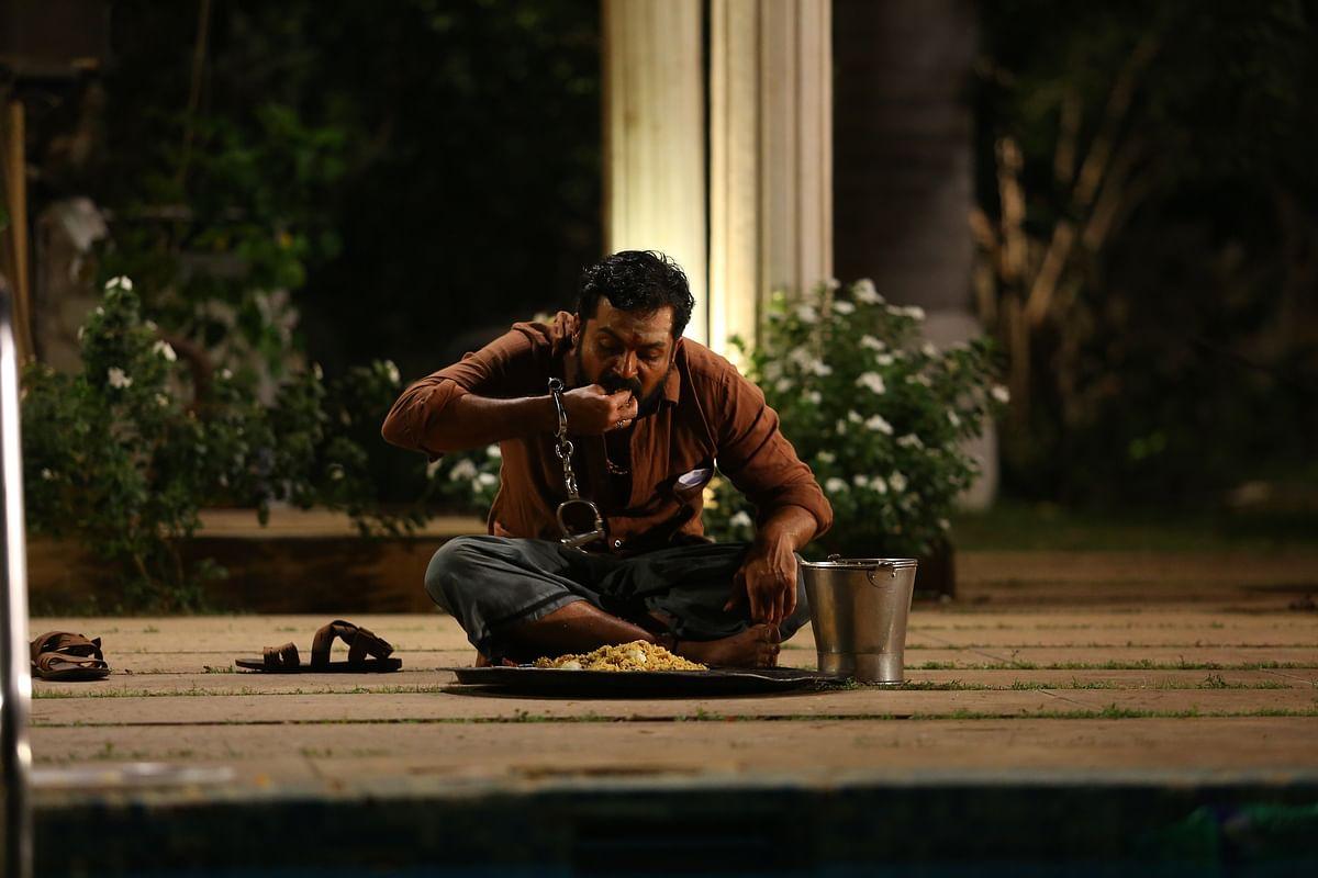 ബിഗില്: വിസിലടിക്കാം വിജയ്ക്കൊപ്പം