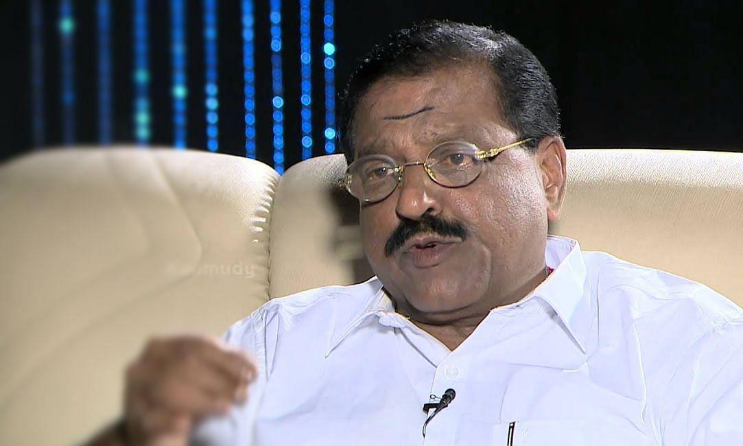 രാജ്മോഹന് ഉണ്ണിത്താന്