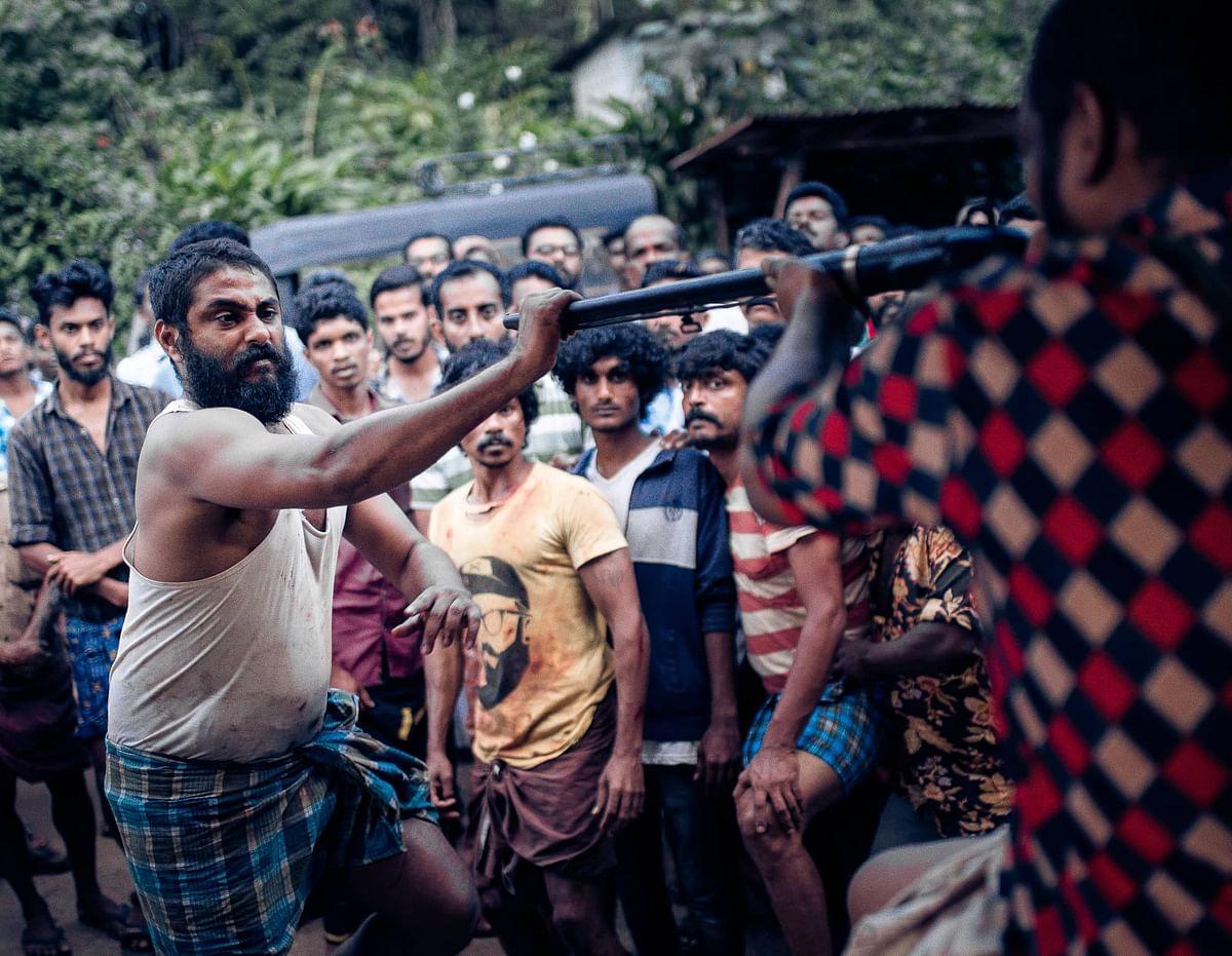 ജല്ലിക്കട്ട്, ആസ്വാദനശീലങ്ങള്ക്ക് മേൽ ഏൽപിക്കുന്ന പ്രഹരം