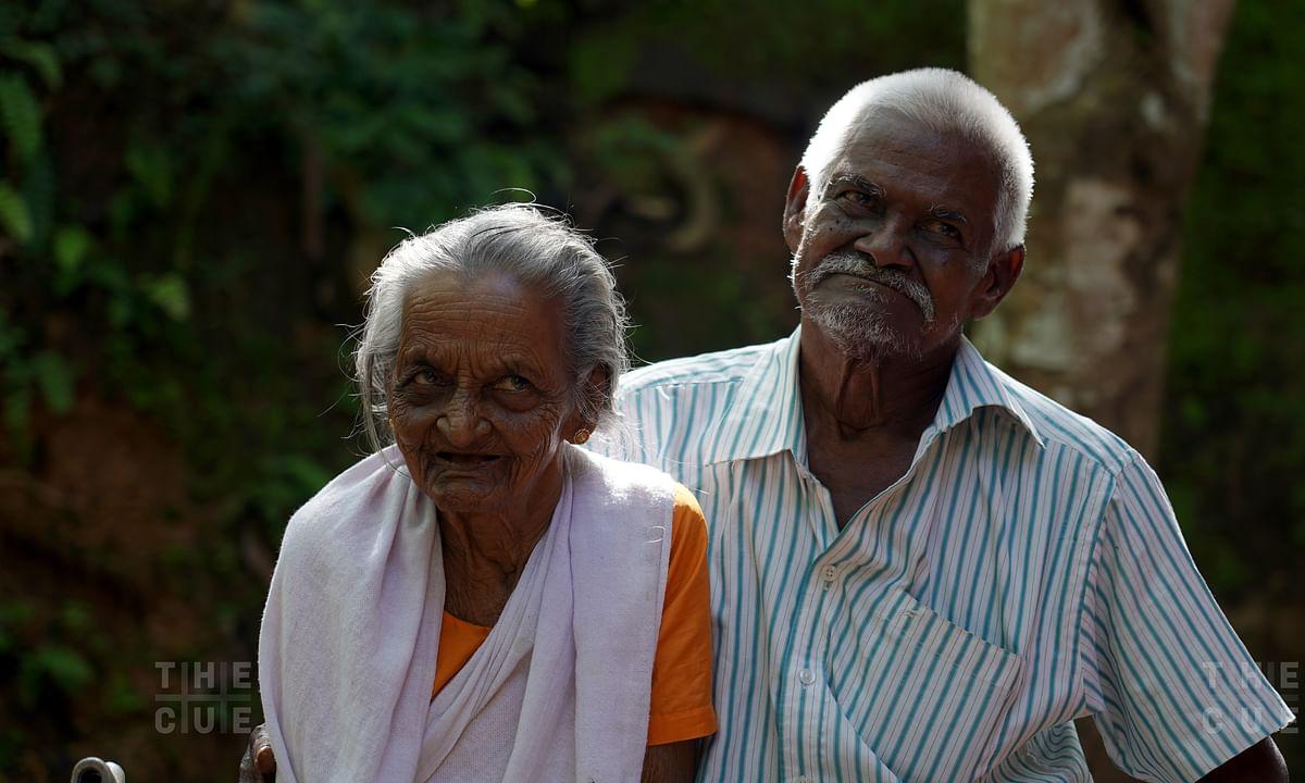29 വർഷം ഒരുമിച്ച് ജീവിച്ചവർ പിന്നെ പരസ്പരം കാണാതെയും എവിടെയെന്ന് അറിയാതെയും 36 വർഷം. കൊടുങ്ങല്ലൂര് സ്വദേശികളായ സുഭദ്രയും(88) സെയ്ദു പരീതും(90) ഒടുവിൽ 'വെളിച്ചം' എന്ന അഗതി മന്ദിരത്തിൽ കണ്ടുമുട്ടി
